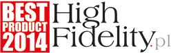 High Fidelity Best Product2014