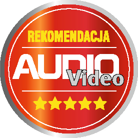 rekomendacja audio video